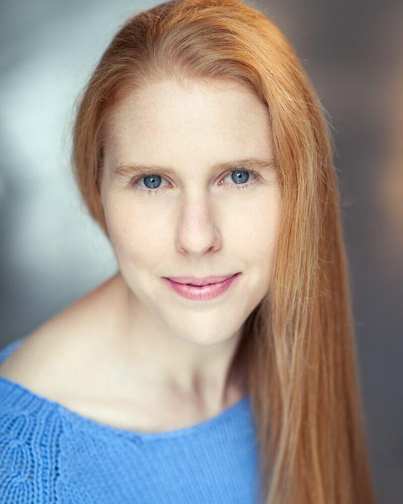 Ulrike von Strombeck